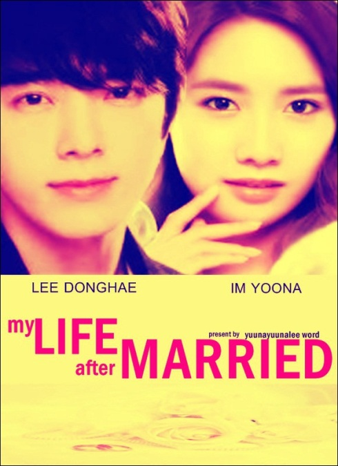 My Life After Married ( You + I = Them)