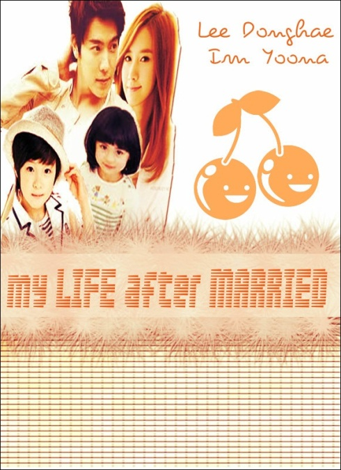My Life After Married (All My Love is For You)